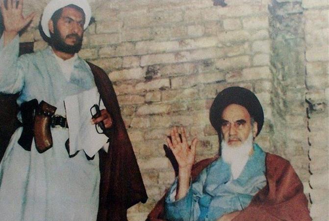 تمنّامه سرگشاده خطاب به رهبر جمهوری اسلامی ایران