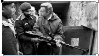 افشاگریهای برژینسکی: «سیا قبل از روسها وارد افغانستان شد»